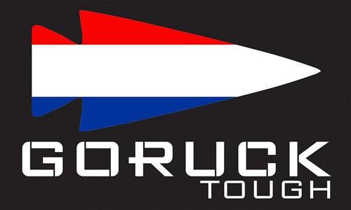 GORUCK Challenge Netherlands