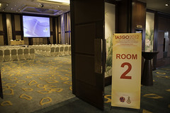 ROOM 2 @ IASGO 2012