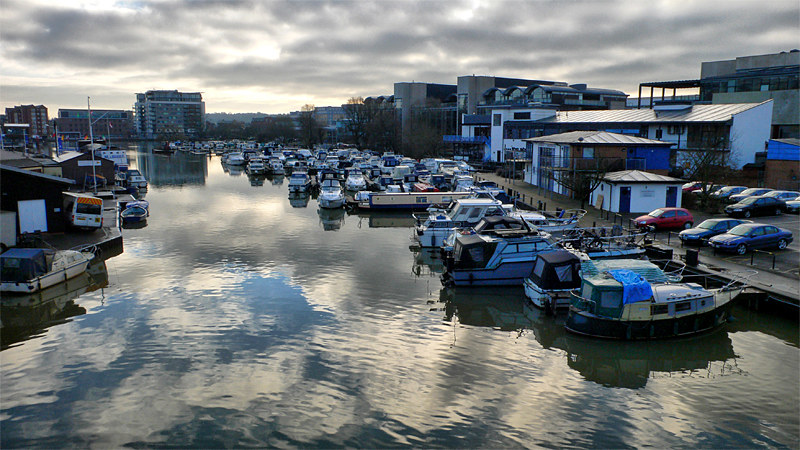 Brayford Pool