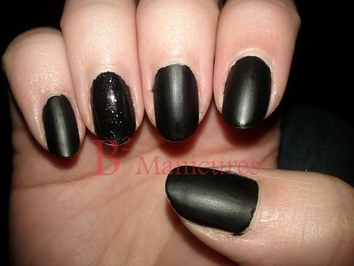 051 Party Black
