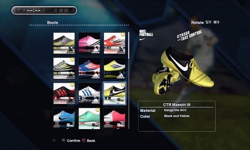 Download PES 2013 DLC 3.0 [20.12.2012]