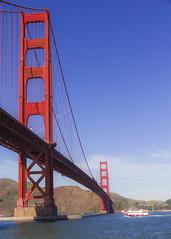 Fort Point....Under the Golden Gate Bridge