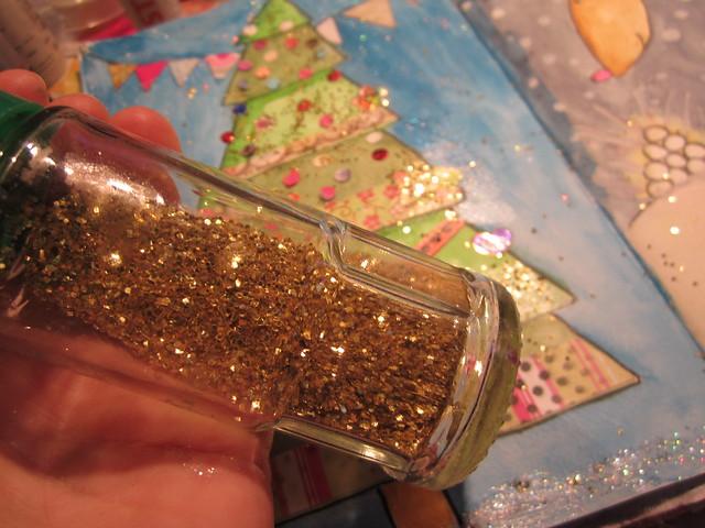 Glitter season!