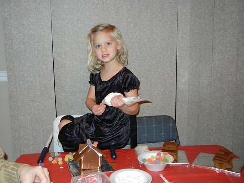 Dec 20, 2012 Gingerbread houses Shanna
