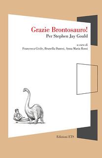 Grazie Brontosauro!
