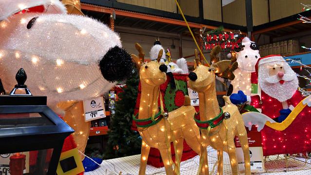 Christmas controversies