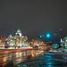 Snowy Denton on Christmas Night by Thorpeland