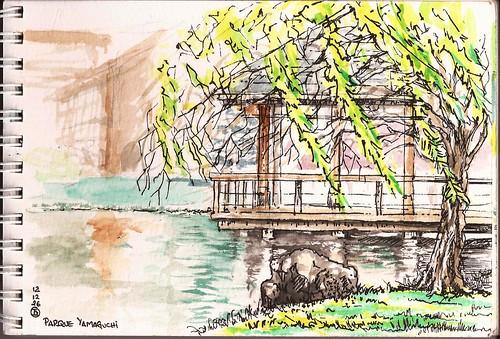 2012-12-26 Parque Yamaguchi by jeguibo
