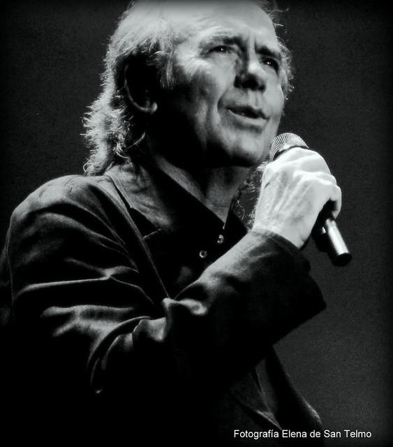 - 27 de diciembre de 2012 - Felicitats Joan Manuel Serrat!