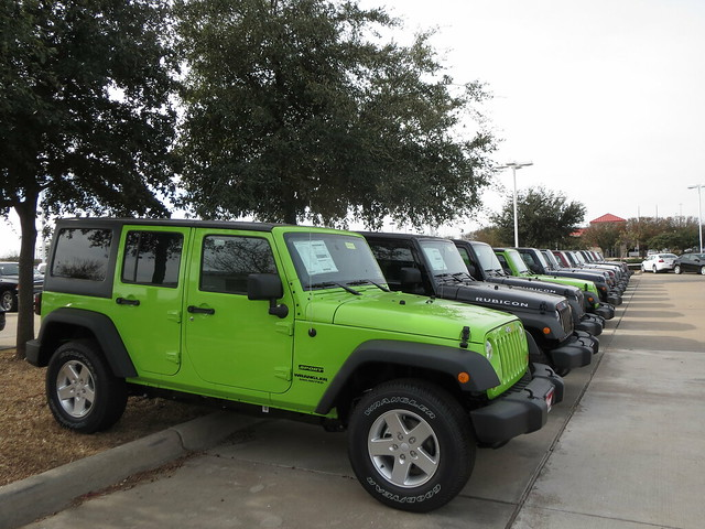 lime green jeep wrangler gecko flickr photo sharing. Black Bedroom Furniture Sets. Home Design Ideas