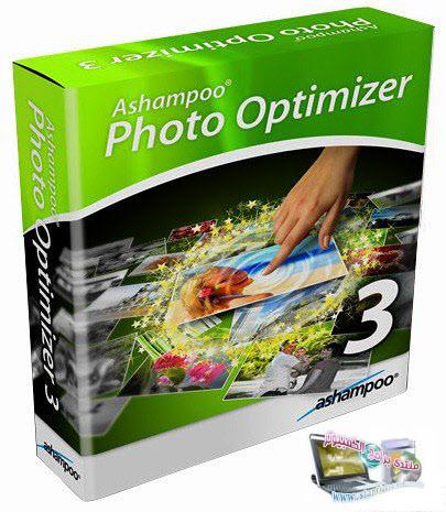 عملاق تحسين جودة الصور الصور Ashampoo Photo Optimizer