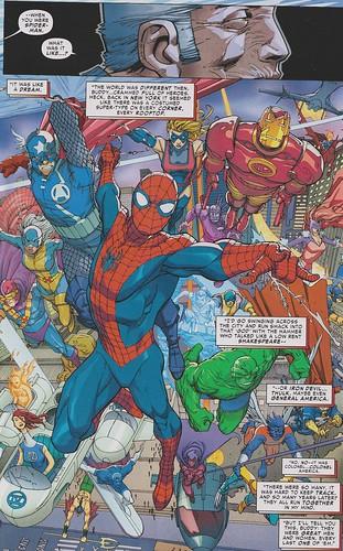 amazing spider-man #700