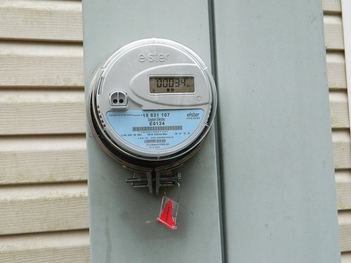 The new meter
