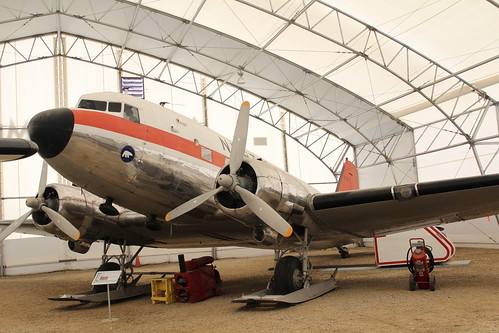 Calgary Aerospace Museum