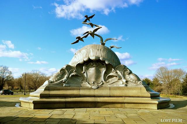 Navy – Merchant Marine Memorial