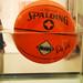 Jeff Koon's Three Ball 50/50 Tank (detail)