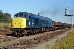 Class 45/46 Peak