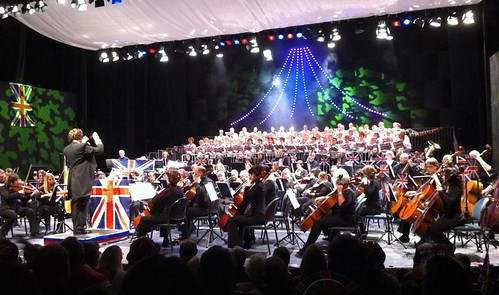 ASO Night of the Proms 2012 2