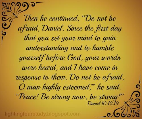 Daniel 10 12 19