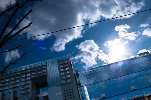 2013-01-03の空
