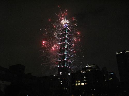 04.2013台北101新年煙火