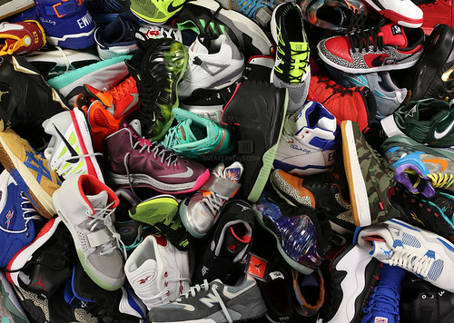 Best Shoe Websites For Sneakerheads