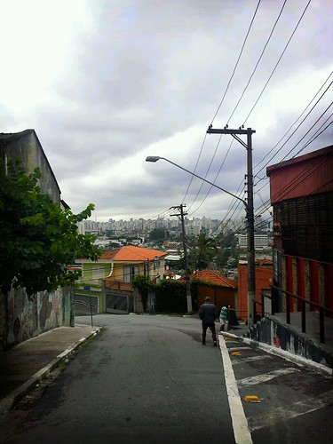 Paulistana  View by Rogsil