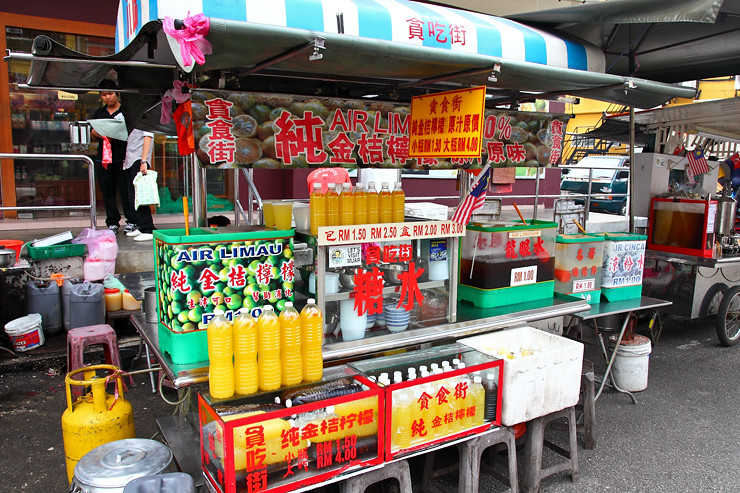 Muar-Tong-Sui-Stall