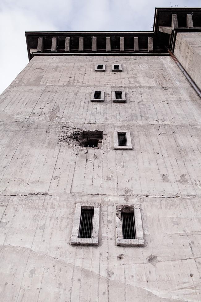Boros Art Bunker exterior