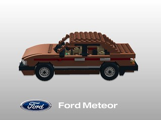 Ford Meteor (GA - 1981)