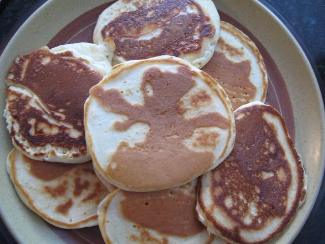 goofy pancake