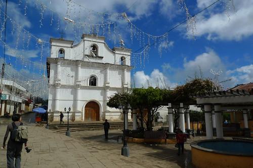 Cotzal, Guatemala