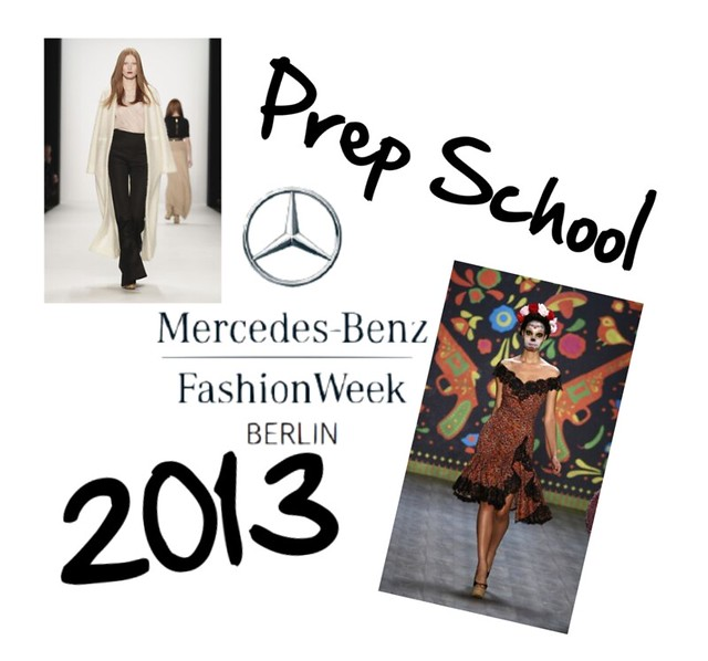 Packing your Bags for Berlin Fashion Week #MBFW I Style By Charlotte
