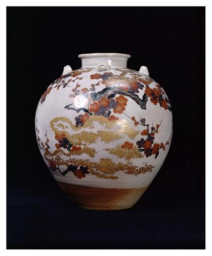020-Tetera-periodo Edo siglo 17-artista Hitokiyo-Cortesía del Tokyo National Museum