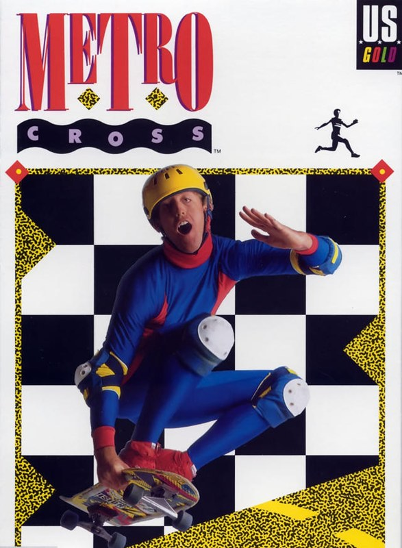 METRO CROSS