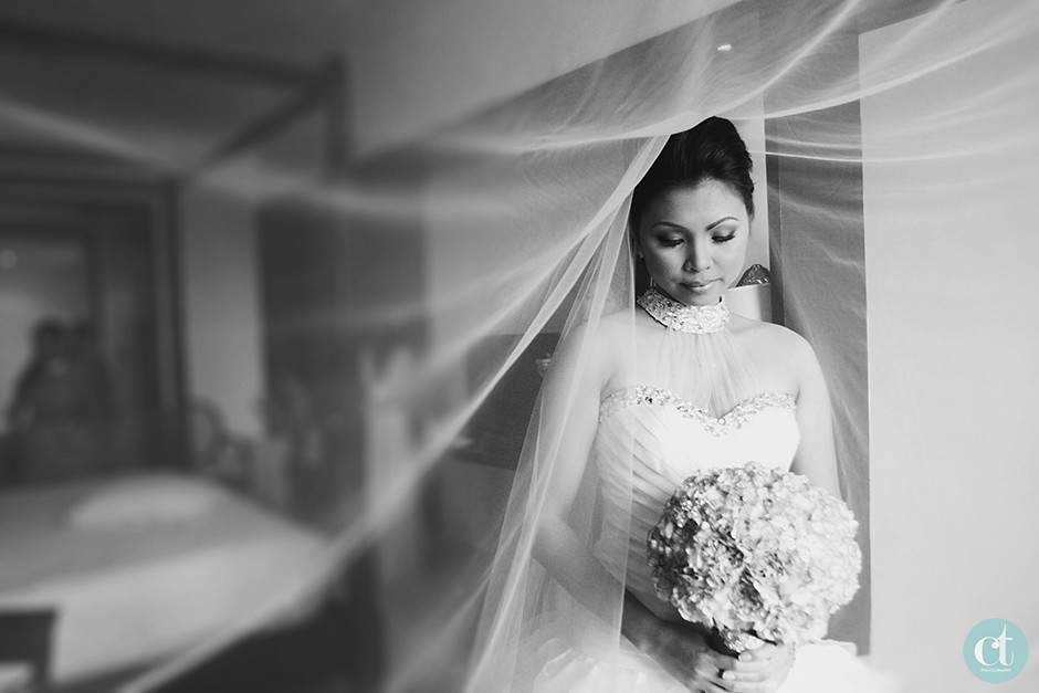 Cebu Wedding Photographer, Cebu Wedding Waterfront Hotel