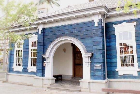 宜蘭藍屋餐廳02
