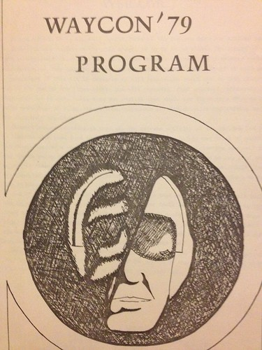Swancon 4 / Waycon '79 program