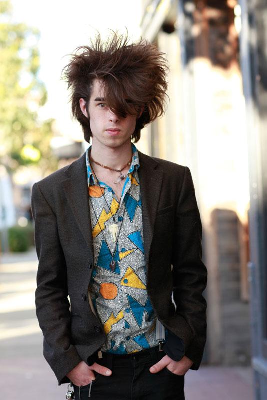 Fashionist January 2013
