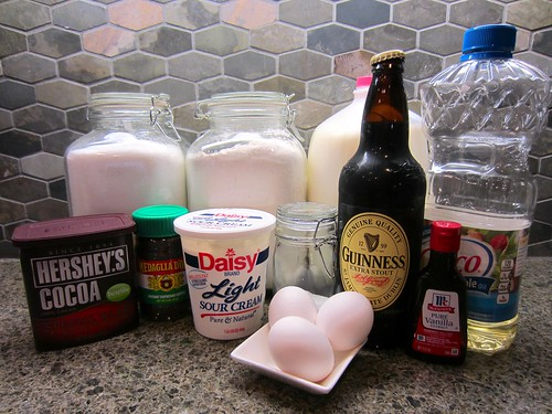 Guinness Stout Cupcakes-2