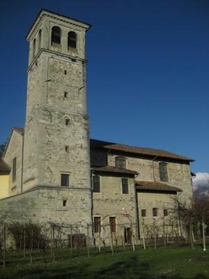 Monastero Santa Maria in Valle a Cividale