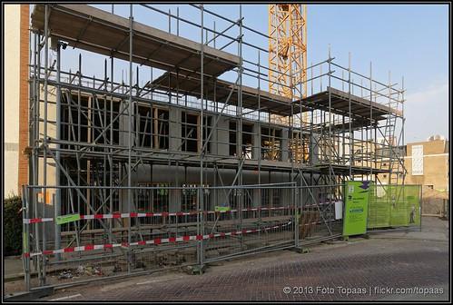 2013-01-14 Rotterdam - Beijerlandse Brug - 1 by Topaas