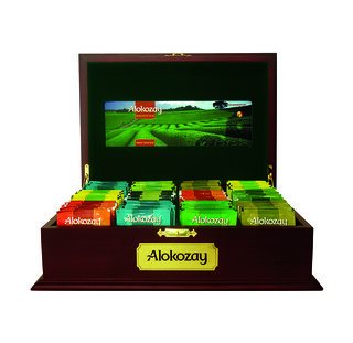 Alokozay Tea Chest