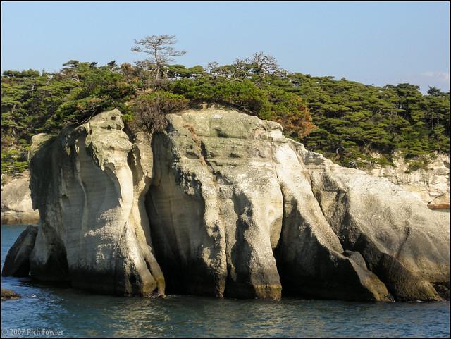 Matsushima Cruise--Komonejima