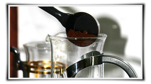 Kopi Luwak French Press 01