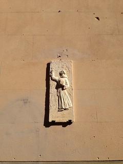 Visita a Petra en Mallorca