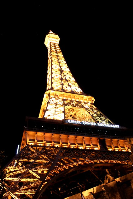 eiffel tower restaurant flickr photo sharing