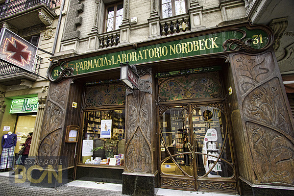 farmacias em barcelona