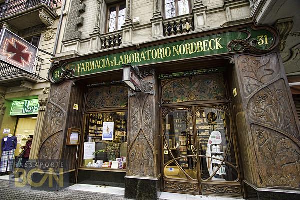 farmacia nordbeck