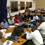 Experts discuss future priorities for brucellosis control in Kenya